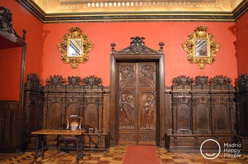 Museos Madrid: Museo San Francisco El Grande