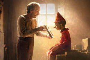 Pinocho película