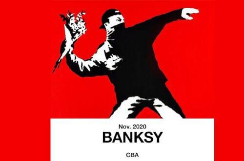 Exposición Banksy Madrid