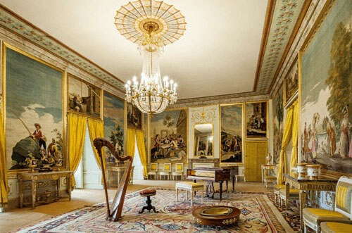 Palacio del Escorial - San Lorenzo del Escorial - El Escorial