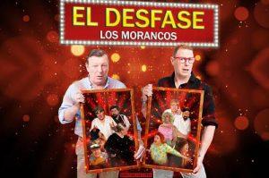 Los Morancos