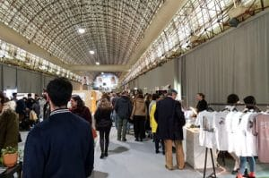 Mercado de Diseño