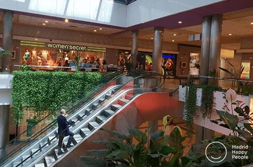 moda shopping tiendas