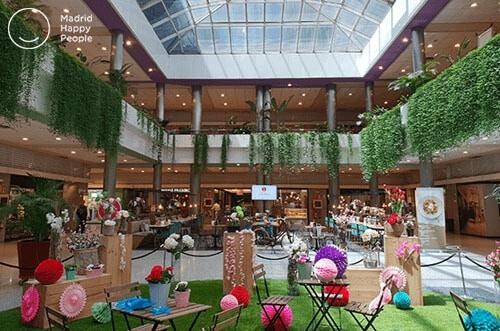 centro comercial moda shopping