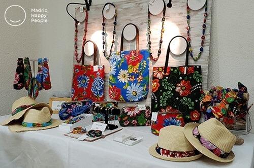 mercado del encanto madrid