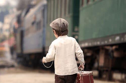 Tren Felipe II horarios