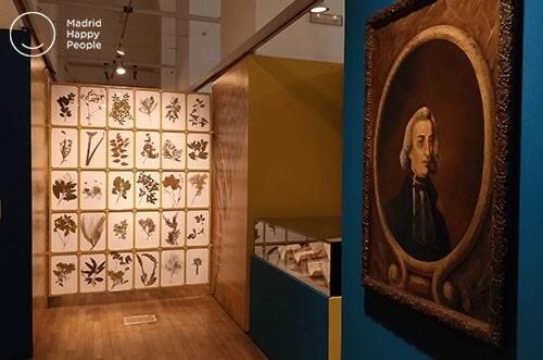 biblioteca nacional de España exposiciones