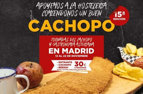 cachopo madrid