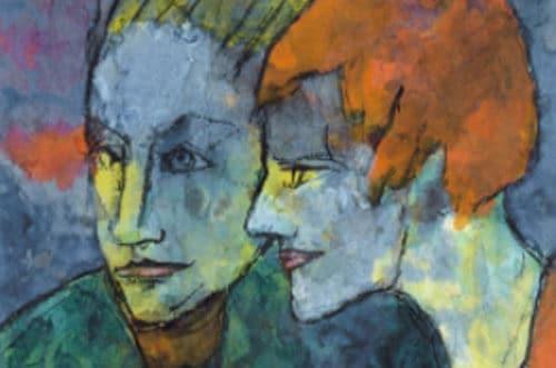 exposición expresionismo alemán