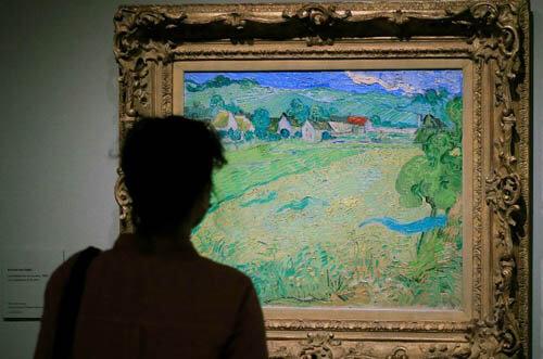 expresionismo alemán - exposiciones madrid este fin de semana