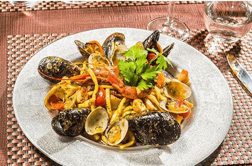 restaurantes italianos de madrid - 10 platos hoy para degustarlos mañana - true italian taste