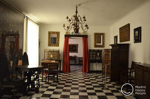 museo artes decorativas