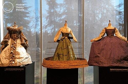 museo del traje de madrid