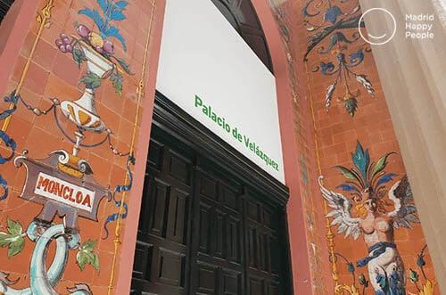 palacio de Velázquez