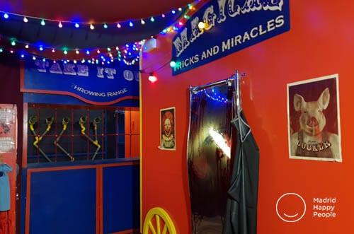 aventurico escape room