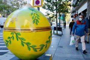 exposición lemon art