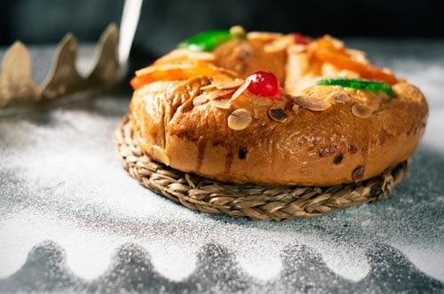 roscones madrid