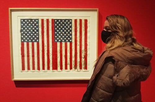 exposición el sueño americano caixaforum