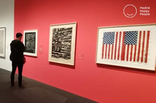exposición el sueño americano