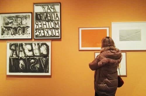 exposiciones madrid