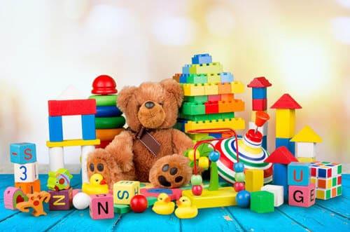 recogida de juguetes madrid