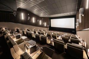 quincena del cine en chamberí - descuentos de Madrid