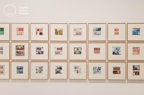 exposición panorama madrid