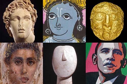 exposición la imagen humana arte identidades y simbolismo