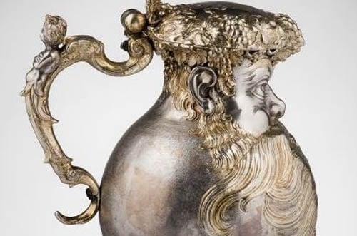 exposición tesoros de la colección thyssen