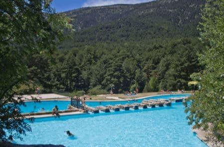 piscinas naturales de madrid
