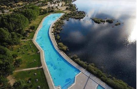 piscinas naturales madrid