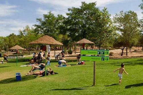 riosequillo piscina natural - piscinas naturales madrid