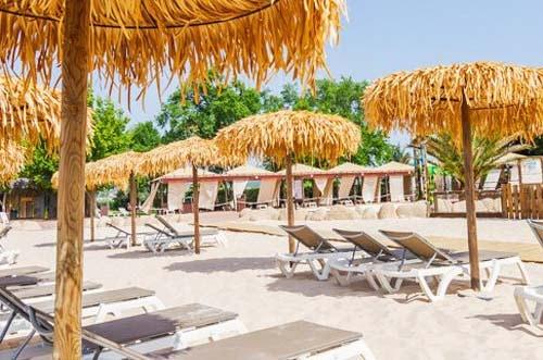 playa aquopolis madrid