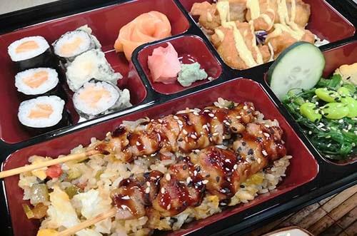 Izakaya Kyüri - restaurante japonés madrid - mercado de prosperidad