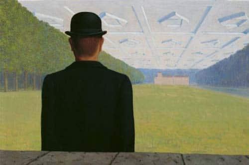 exposición La Máquina Magritte - exposición rené magritte madrid - museo thyssen