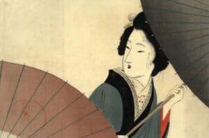 exposición japón madrid - exposición Japón una historia de amor y guerra - centrocentro