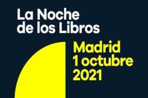 noche de los libros madrid