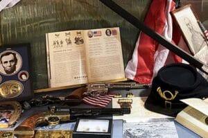 exposición gettysburg madrid