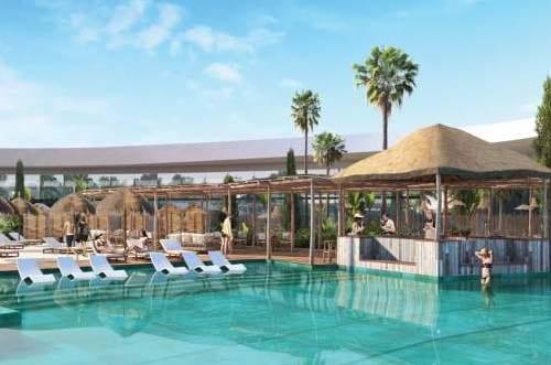 oasiz madrid - playa de madrid - centro comercial oasiz torrejón de ardoz